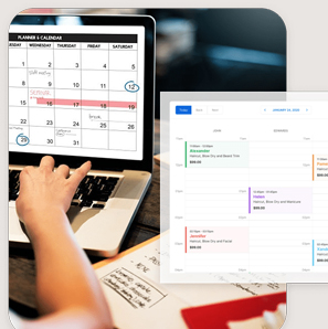 Online Appointment Management