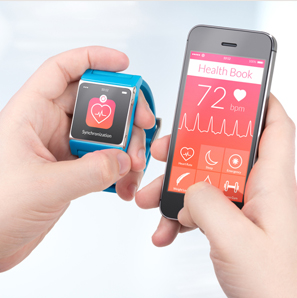 Integration with wearables